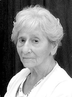 Flora Mary Alexander