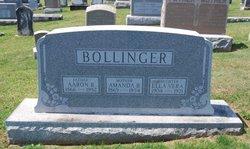 Amanda B <i>Fry</i> Bollinger