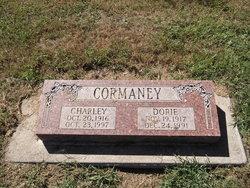 Deloris Irene Dorie <i>Murphy</i> Cormaney