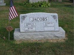 Edwin Henry Jacobs