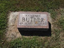 Katherine Kate <i>Murphy</i> Butler