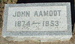 John Aamodt