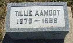Tillie Aamodt
