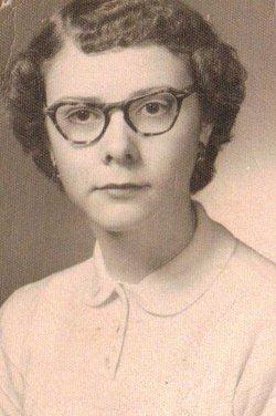 Thelma Jean <i>Taylor</i> Ellis