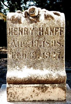 Henry Hanff