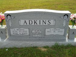 Clyde Curtis Adkins
