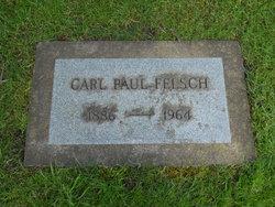 Carl Paul Felsch