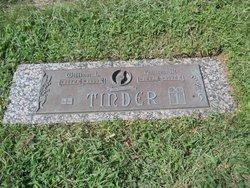 Frances M Tinder