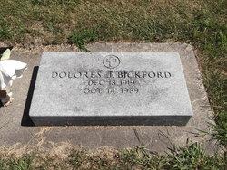 Dolores J. Bickford