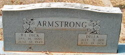 Della Armstrong