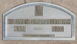 Sylvester Dewy DeLeeuw