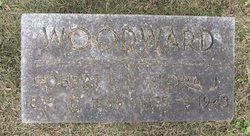 Flora J <i>Uhlrich</i> Woodward