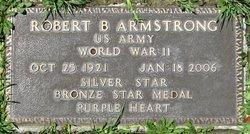 Robert B. Armstrong