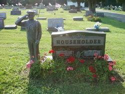 Zane L Householder