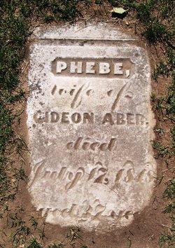 Phebe Aber