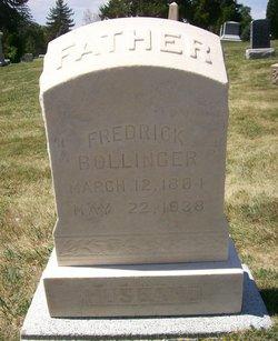 Fredrick Bollinger
