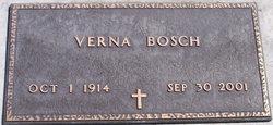Verna Bosch