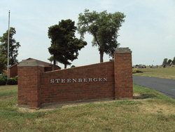 Steenbergen Cemetery