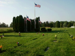 Meadow Brook Memorial Park
