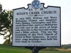 Roans Creek Cemetery