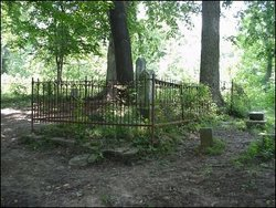 Old Kent Cemetery