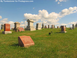 Funk Cemetery