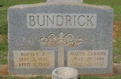 Bunyan Asbury Bundrick