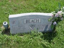 Arla Barbour <i>Lessner</i> Beach