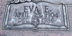 Eva E. <i>Lowary</i> Badgley