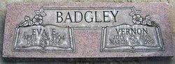 Vernon Badgley