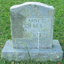 Avery Earnest Coffey