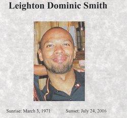 Leighton Dominic Smith