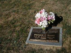 Phyllis C <i>Henderson</i> Riney