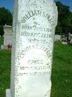 William S Frace
