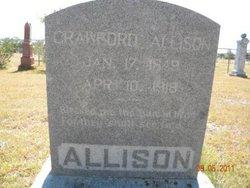 Crawford Allison