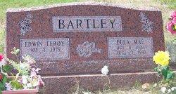 Eula Mae Bartley