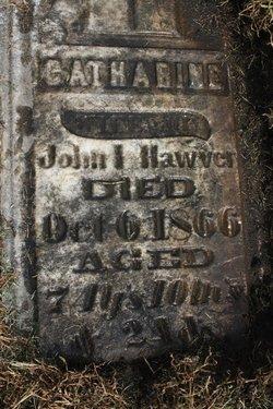John L Hawver