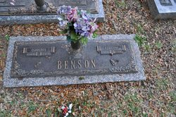 Mary Adrienne Dean <i>Meyer</i> Benson