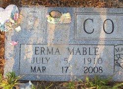 Erma Mable <i>Collier</i> Conaway