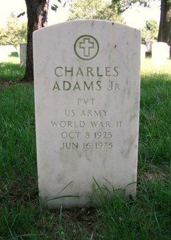 Charles Vernon Adams, Jr