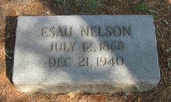 Esau Nelson
