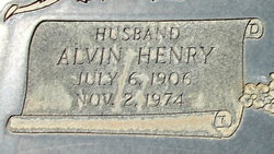 Alvin Henry DeLeeuw