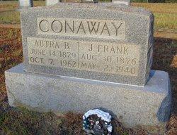 Autra Bell <i>Callaway</i> Conaway