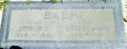 Estella Mae Baer