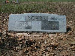 Georgianna <i>Alexander</i> Roark
