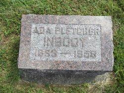 Ada Pletcher <i>Nusbaum</i> Inbody