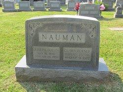 Clara <i>Turner</i> Nauman