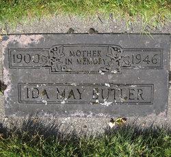 Mrs Ida Mae <i>Dunn</i> Butler