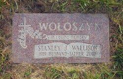Stanley J Stan Wallison