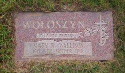 Mary Wallison
